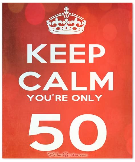 50 Year Birthday Cards Inspirational 50th Birthday Wishes And Images