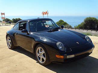 Porsche 933 Targa 1998 Porsche 911 4 Cars For Sale