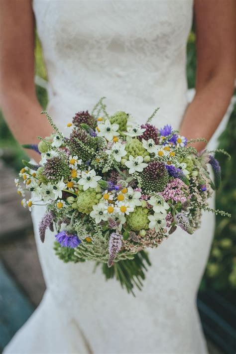 Best 25  Wild flower bouquets ideas on Pinterest