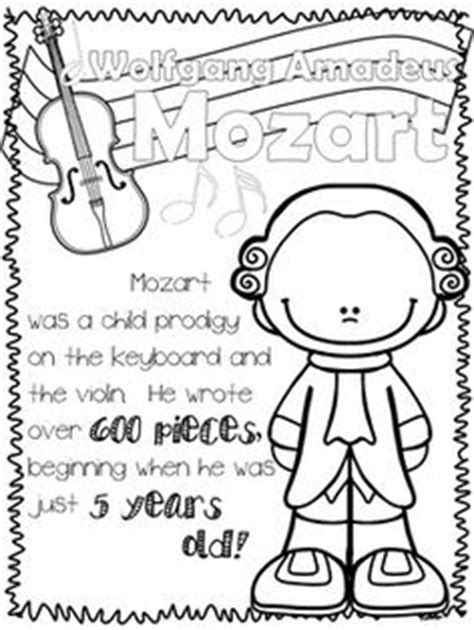 classical music coloring pages baroque composers coloring and fact sheets baroque composers