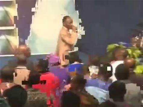 #apostle johnson suleman #january 2015 fire night #5of5