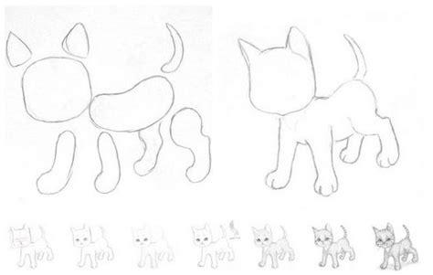 imagenes de animales para dibujar a lapiz como dibujar animales a lapiz f 225 ciles archivos dibujos