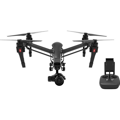 Dji Inspire 1 V2 0 Quadcopter With 4k And 3 Axis Murah dji inspire 1 v2 0 pro black edition quadcopter cp bx 000115 b h