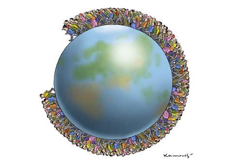 migrazioni interne nessun muro fermer 224 i migranti in un mondo sempre pi 249 in