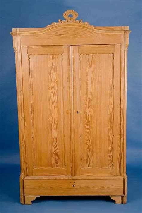 antique armoires sale antique french solid pine armoire for sale antiques com