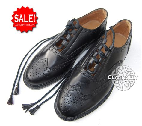 G Sale by G Sale Size 8 42 Ghillie Brogues G Clanncelt