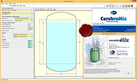 Cerebromix V10 1 software 187 lavteam