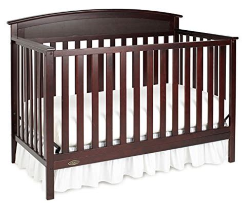 convertible crib espresso graco benton convertible crib espresso baby shop