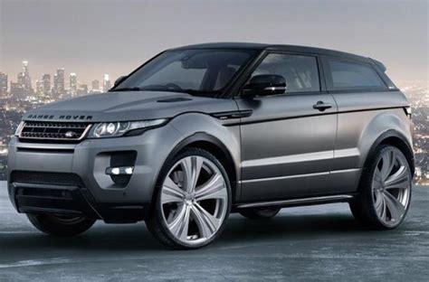chrome range rover evoque range rover evoque savoy hyper silver or chrome inserts