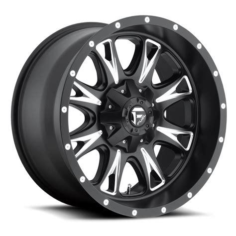 Wheels Fuel throttle d513 fuel road wheels