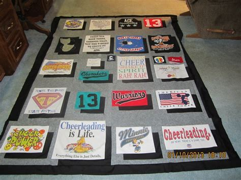Stabilizer For T Shirt Quilt by Tshirt Quilt Confused