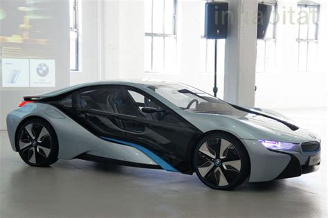 bmw electric car electric cars bmw i8