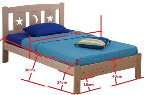 width of single bed single bed standard size bigger bed allows more movement