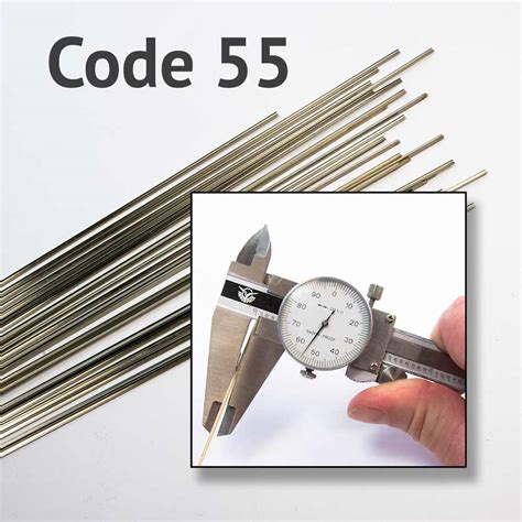 36 quot micro engineering code 55 non weathered rail