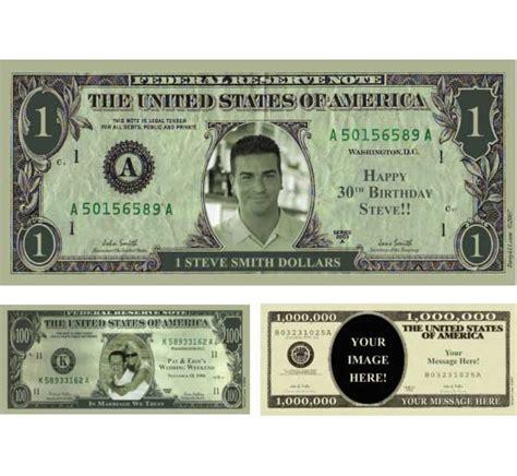 customizable money template money