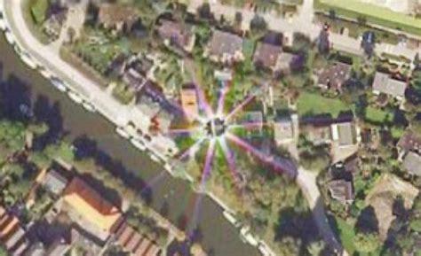 imagenes extrañas vistas por google earth las im 225 genes m 225 s raras vistas en google earth