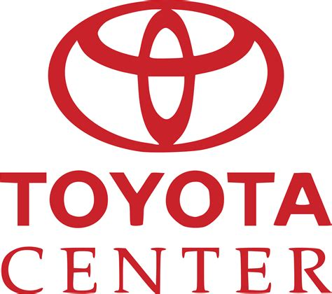 toyota logo transparent toyota center logo png transparent svg vector freebie