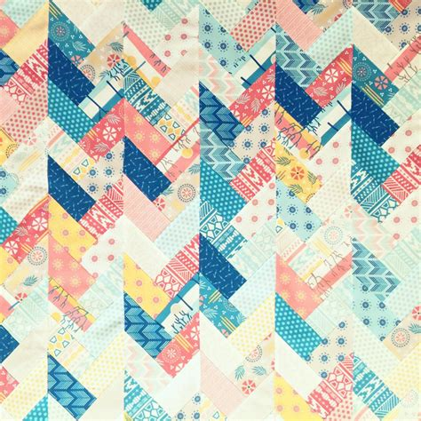 Jelly Rolls Quilt by Jelly Roll Quilts Wip