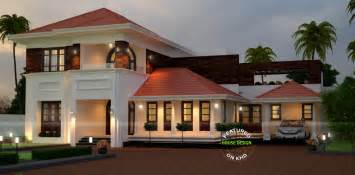 Home Design Kerala 2016 Contemporary Home Design In Kerala Design Architecture
