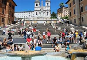 spanische treppe rom 7 facts about the steps rome guide the