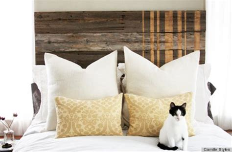 cool diy headboards 1000 images about wood headboard on diy headboards barn wood headboard and cool stuff
