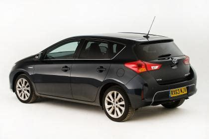 Trim Styles by Used Toyota Auris Review Auto Express