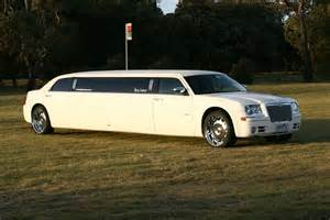 Chrysler Limosine Chrysler Limo Chrysler Melbourne 300c Stretch Melbourne