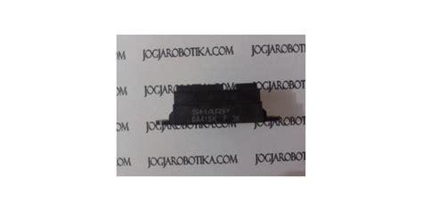 Barang Original Sharp Gp2y0a41sk0f Analog Distance Sensor 4 30cm jual sharp gp2y0a41sk0f ir range sensor 4 to 30cm