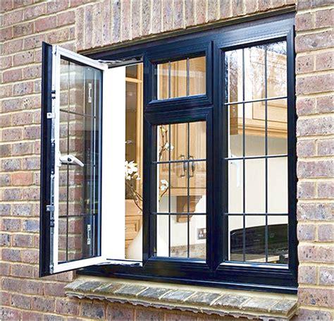 Engsel Jendela Casement Hinge Casement Window Aluminium Black 30cm 12 aneka model gambar pintu dan jendela minimalis terbaru