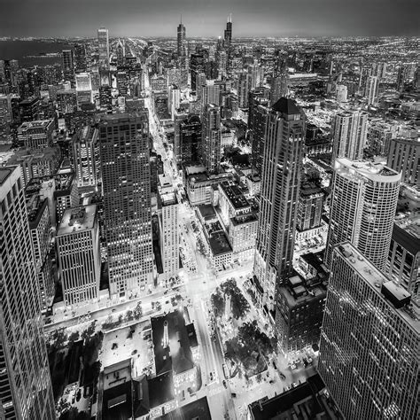 black and white color blind i am color blind black and white chicago skyline