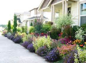 front yard garden plants front yard landscape ideas that make an impression