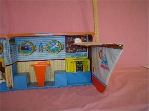 barbie dream boat for sale barbie s dream boat mattel cabin table