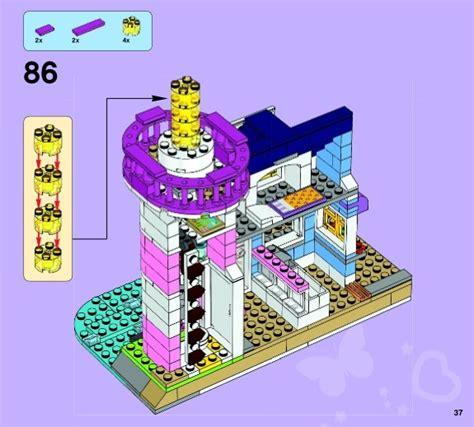 Lego Friends Heartlake Lighthouse 41094 lego heartlake lighthouse 41094 friends
