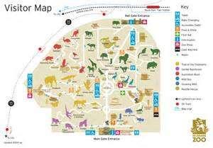 Popular House Plans a day in melbourne zoo the nomadic explorers