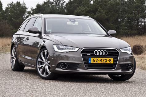Audi A6 Teszt by Test Audi A6 2012 Autokopen Nl