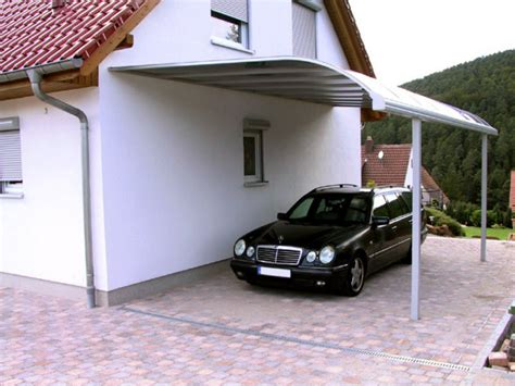 Anlehn Carport Holz by Install Faced Fiberglass Residential Columns Rboblee