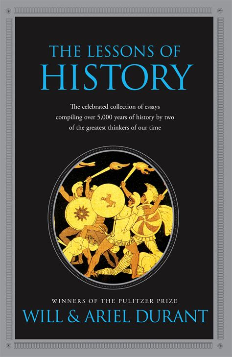 pictures of history books the lessons of history book by will durant ariel durant
