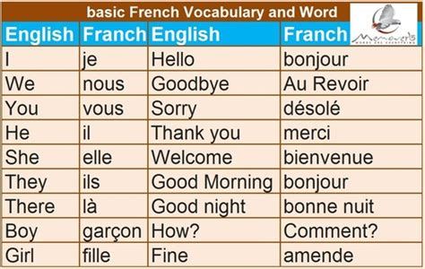french for beginners language learn basic franch language