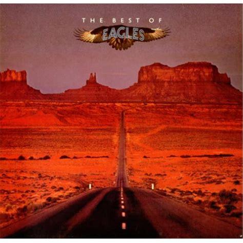 best eagles album the eagles the best of the eagles uk vinyl lp album lp