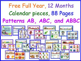 printable owl calendar numbers wise owl factory calendars 2016 calendar template 2016