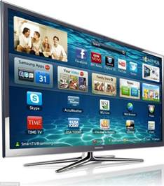 Display Tv by Are Smart Tvs Too Clever For Their Own Good Research