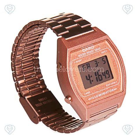 casio oro reloj casio oro rosa