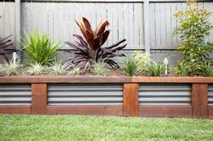 Inexpensive Backyard Designs Retaining Wall Design Ideas Get Inspired By Photos Of