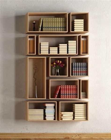 idee libreria librerie e scaffali originali 10 idee per esporre i
