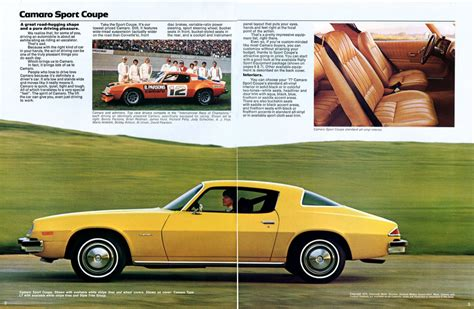 77 camaro specs 1977 camaro specs colors facts history and performance