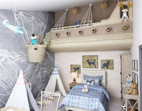 Adventure Room by Kids Area Complete Of Adventure Decor Advisor