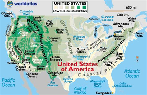 kyle history   Unit 2 Regions of the U.S.