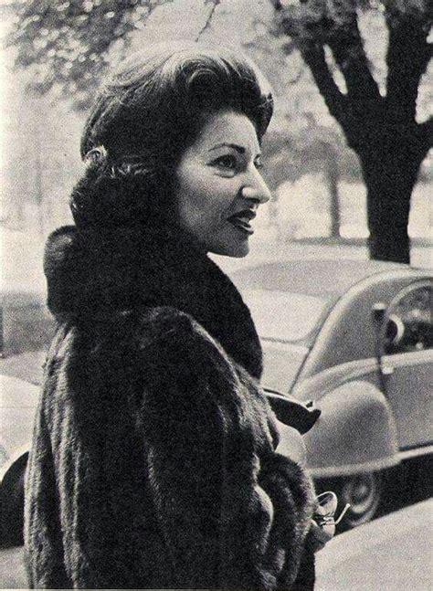 maria callas death 1976 maria callas in paris a shortwhile before her