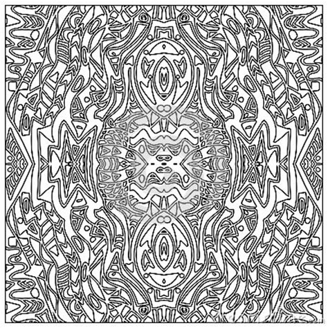 zentangle pattern tribe tribal coloring zentangle stock illustration image 55330117