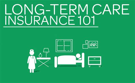 long term care insurance  life